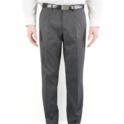 Picture of Pleated Men Pant