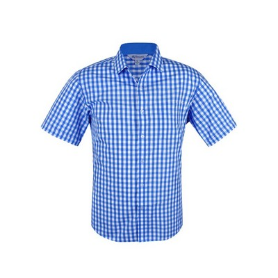 Picture of Devonport Men S/S Shirt
