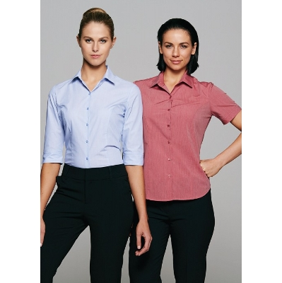 Picture of Belair Ladies S/S Shirt