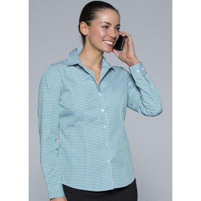 Picture of Epsom Ladies L/S Shirt