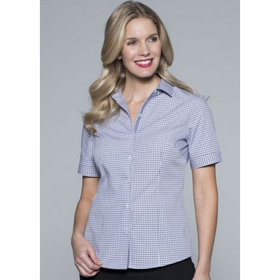 Picture of Epsom Ladies S/S Shirt