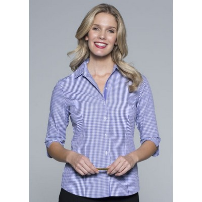 Picture of Epsom Ladies 3/4 Shirt