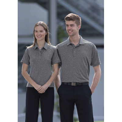 Picture of Dri Gear Melange Polo - Womens