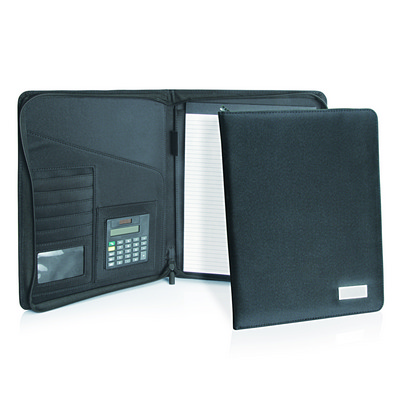 Picture of Microfibre Compendium w/Zipper