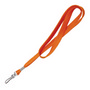 12mm Lanyard - Polyester Shoelace - Tubu