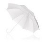 Shelta 61cm Umbrella - White