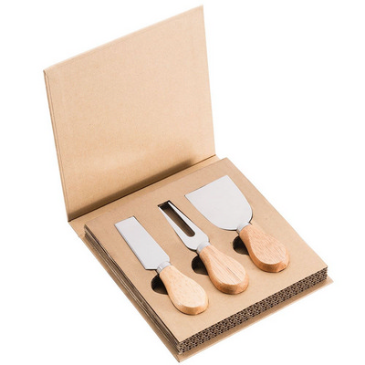 Picture of 3 Piece Cheese Set