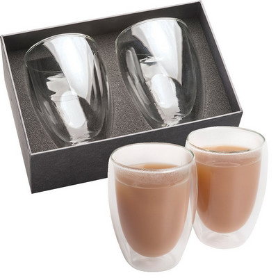 Picture of Glass Coffee & Tea Set
