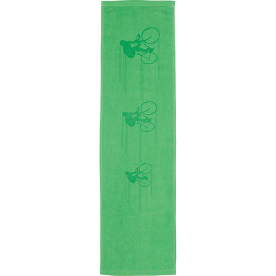 Picture of Silhouette In Action Sports Towel