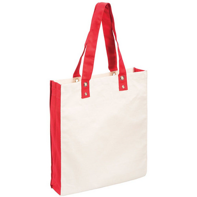 Picture of Cotton Canvas Tote