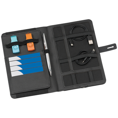 Picture of The Power Passport Holder