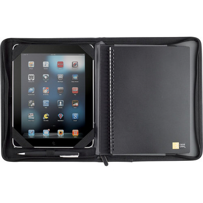 Picture of Case Logic® Conversion Zippered Tech Jou