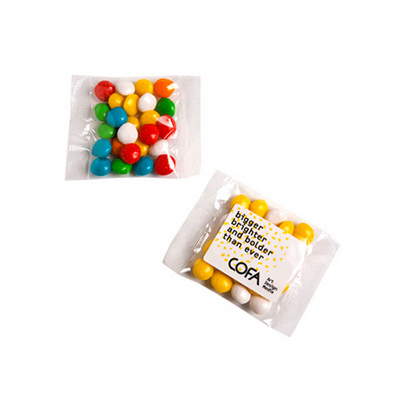 Picture of Chewy Fruits (Skittle Look Alike) Bags 2