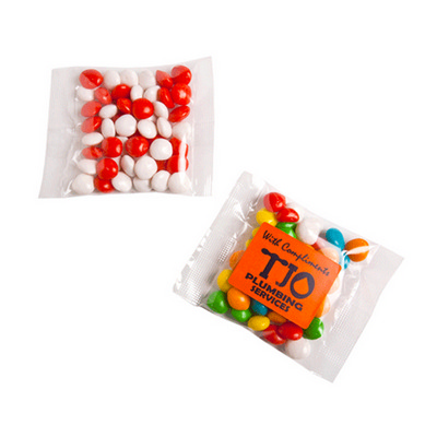 Picture of Chewy Fruits (Skittle Look Alike) Bags 5