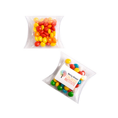 Picture of Chewy Fruits (Skittle Look Alike) in PVC
