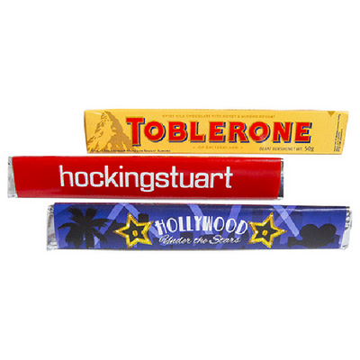 Picture of Toblerone Bar 50G