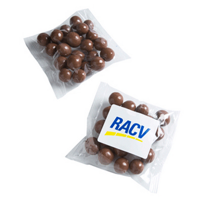 Picture of Chocolate Coated Coffee Beans 50g
