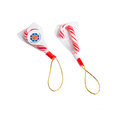 Picture of 4G Candy Canes 5CM