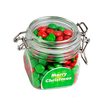 Picture of Christmas Chewy Fruits (Skittle Look Ali