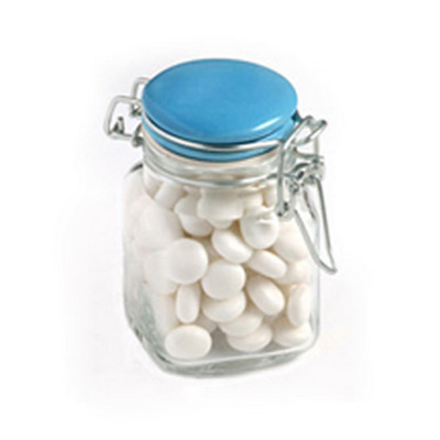 Picture of Mints in Clip Lock Jar 80G