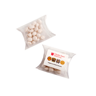 Picture of Mints in PVC Pillow Pack 25G