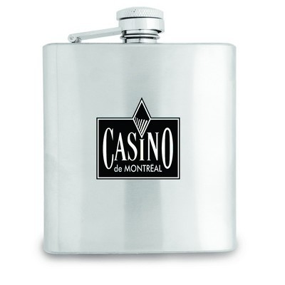 Picture of Stainless Steel Flask 180ml.