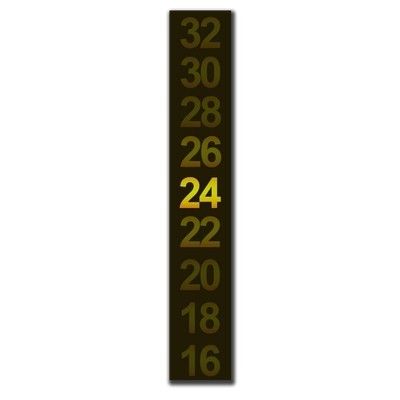 Picture of Thermometer Strip