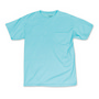 GARMENT DYED - POCKET VINTAGE PIGMENT T-