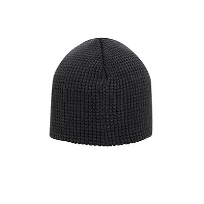 Picture of ACRYLIC KNIT WAFFLE BEANIE