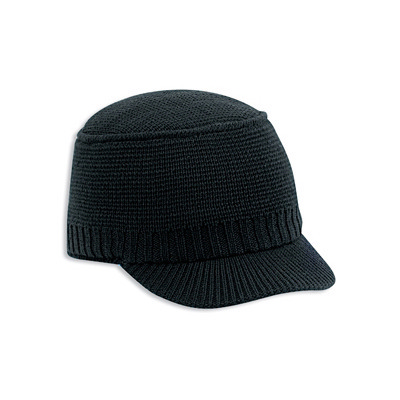 Picture of COTTON KNIT BEANIE CAP