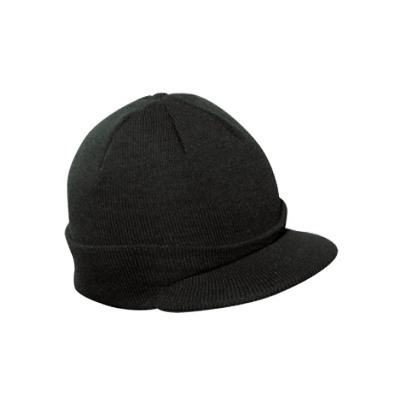 Picture of SHORT PEAK BEANIE