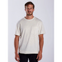MEN'S TUBULAR WORKWEAR TEE - White