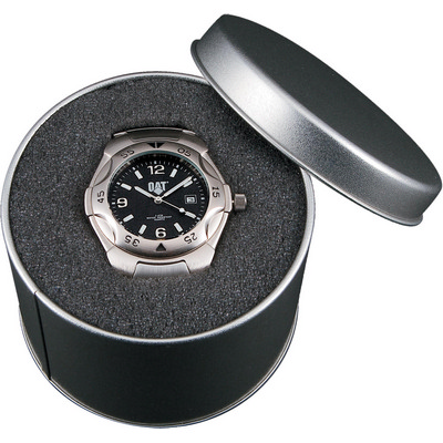 Picture of Round Watch Case