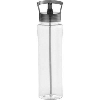Picture of Sparton BPA Free Sports Bottle - Black
