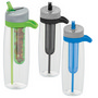 Mega Fuse Infuser Tritan Bottle