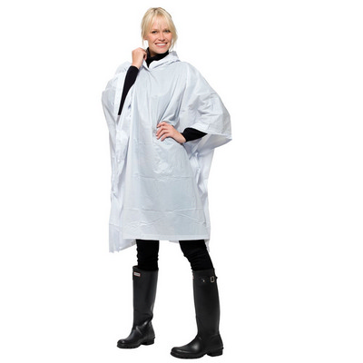 Picture of Game Day Poncho