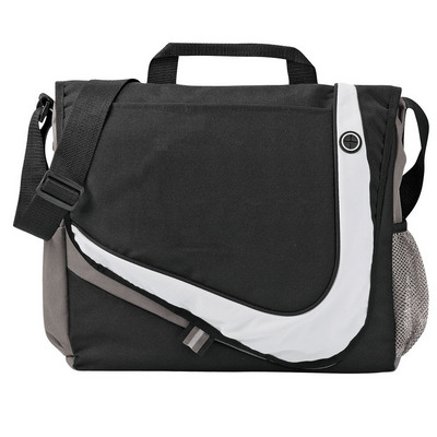 Picture of Racer Messenger Bag