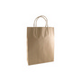 Small Standard Brown Kraft Paper Bag