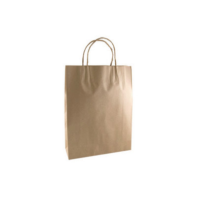 Picture of Small Standard Brown Kraft Paper Bag Pri