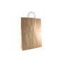 Medium Standard Brown Kraft Paper Bag Pr