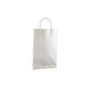 Baby Standard White Kraft Paper Bag Prin
