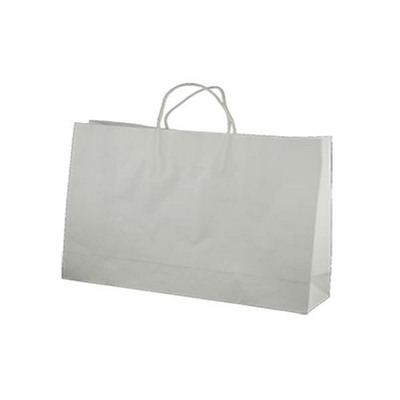 Picture of Midi Boutique Standard White Kraft Paper