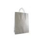 Midi Standard White Kraft Paper Bag Prin