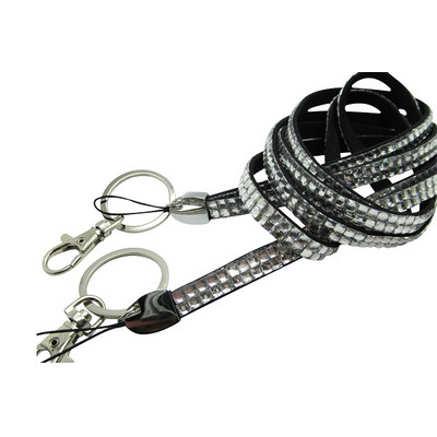 Picture of Bling bling lanyard