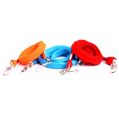 Picture of Leo Plain 10mm Lanyard with Double Hooks