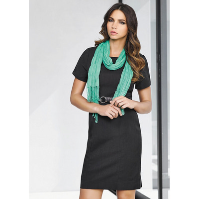 Picture of Ladies Short Sleeve Dress