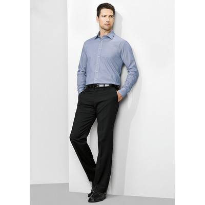 Picture of Mens Flat Front Pant Stout