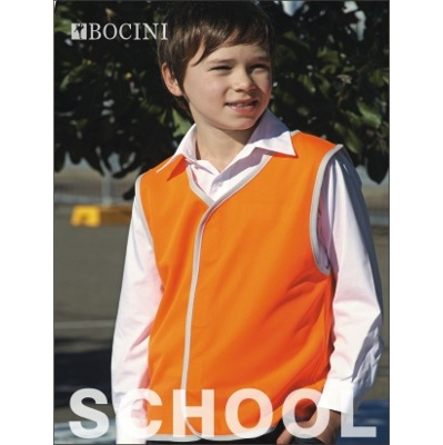 Picture of Kids High-Vis Safety Vest