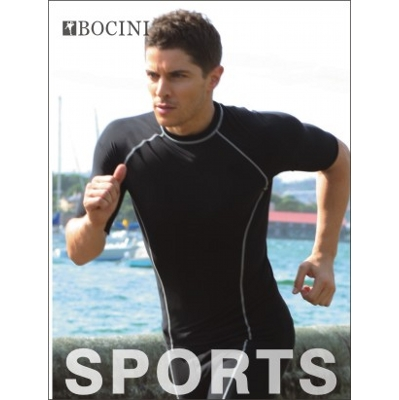 Picture of Performance Wear-Men'S Short Sleeve Top