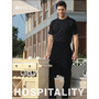 Polyester Drill Half Apron -With Pocket